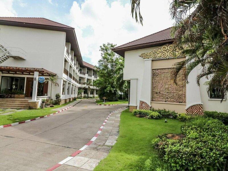 Nida Rooms Mak Khaeng 253