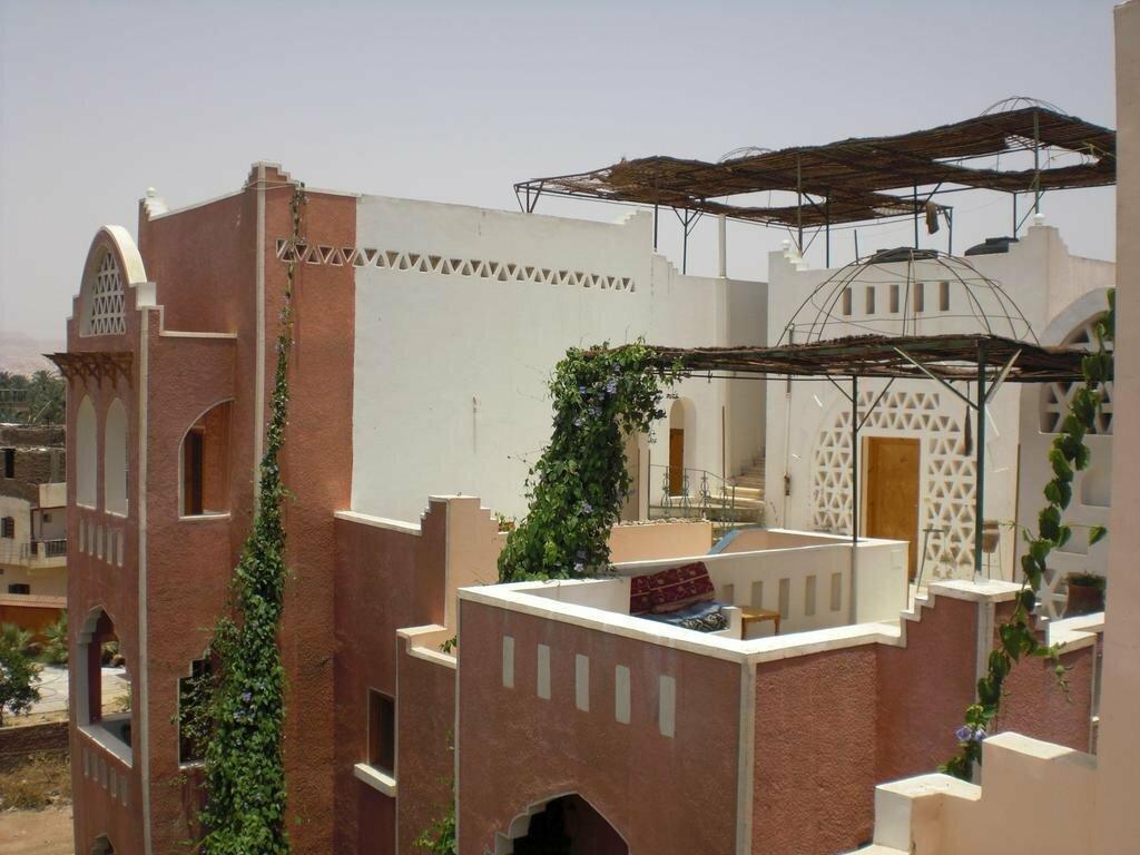 hotel — El Fayrouz Hotel — Luxor, photo 1