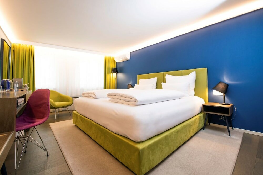 hotel — Hotel Stein — Salzburg, photo 1