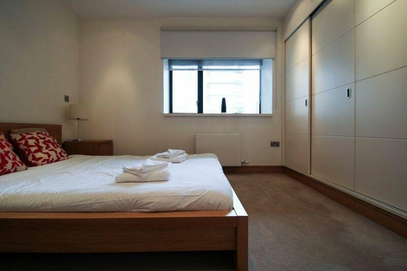 Hatton Garden - 1 Bed