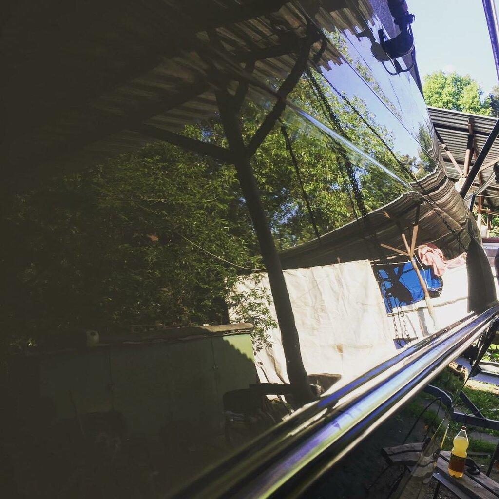 ремонт лодок — Royal Service Yachts Полировка Яхт Катеров — Химки, фото №2