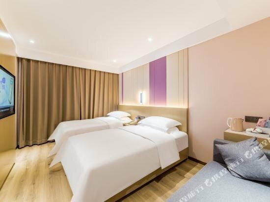 Vatica Huhehaote Xinhua Street Drum Tower Hotel