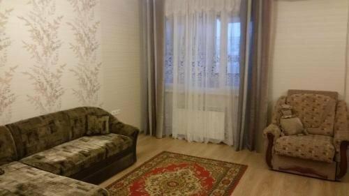 Guest House na Rabochiy Pereulok 29