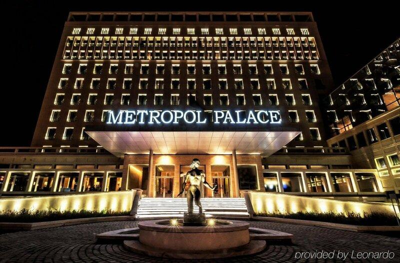 Metropol Palace