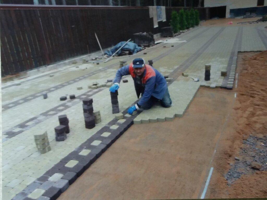 тротуарная плитка — Артико Групп — Сертолово, фото №2