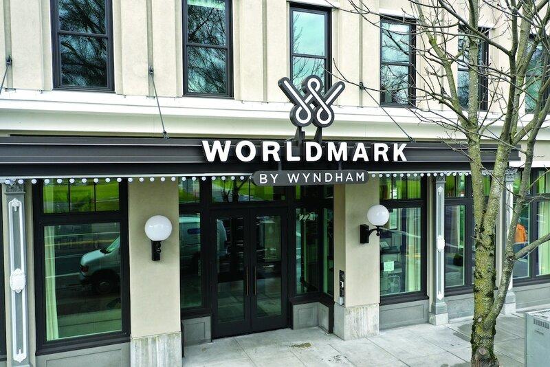 WorldMark Portland - Waterfront Park