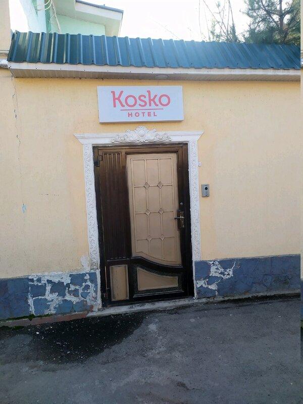 Kosko hotel