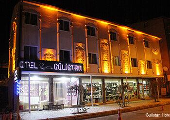 Gulistan Hotel