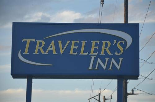 Traveler's Inn & Suites