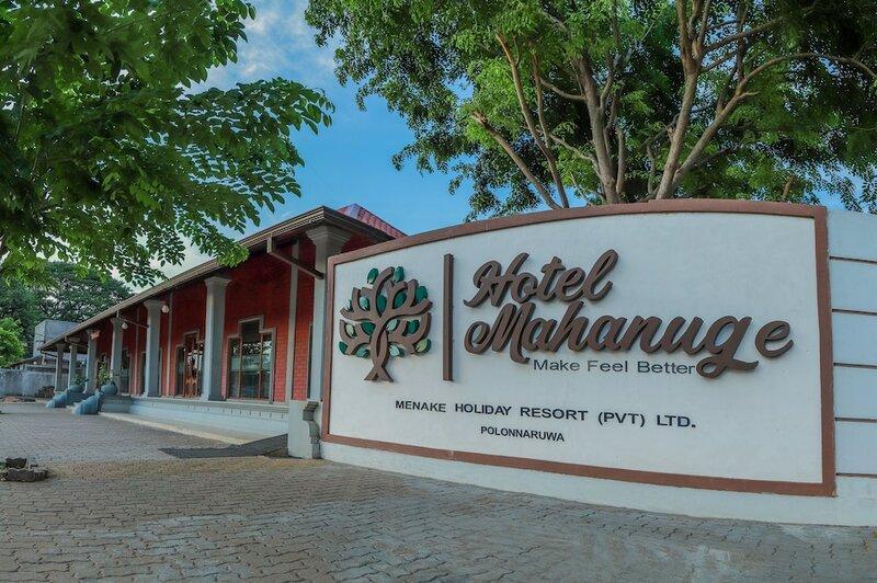 Hotel Mahanuge