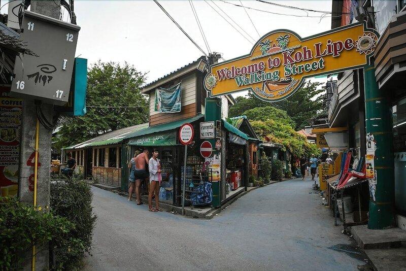 Baan Kasirin Resort Ko Lipe
