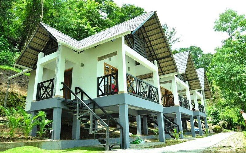 Woodrose Resort