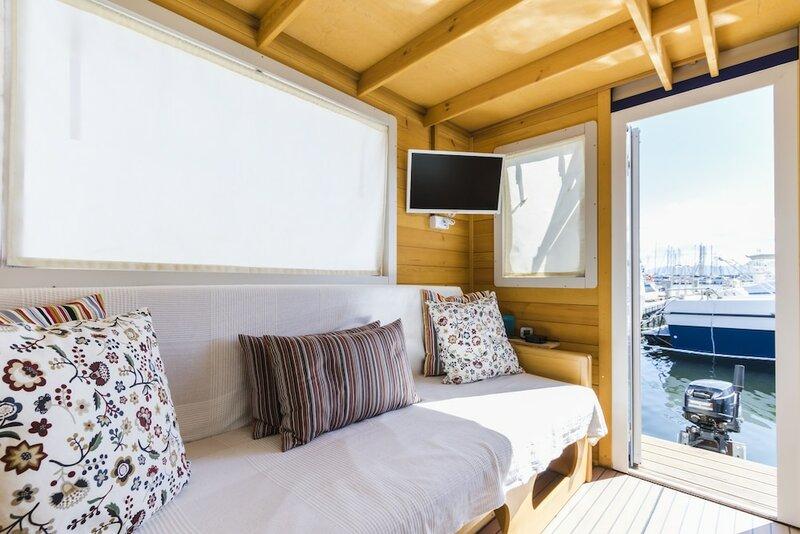 The Homeboat Company Albufeira