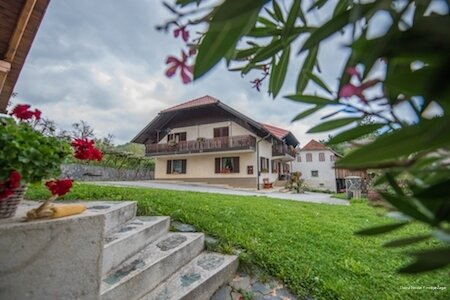 Farm Stay Zagar