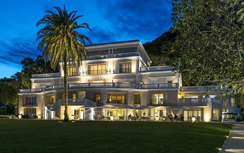 Hôtel Cap-Estel