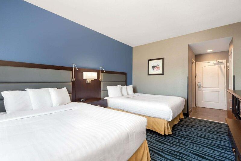 Hotel 1550