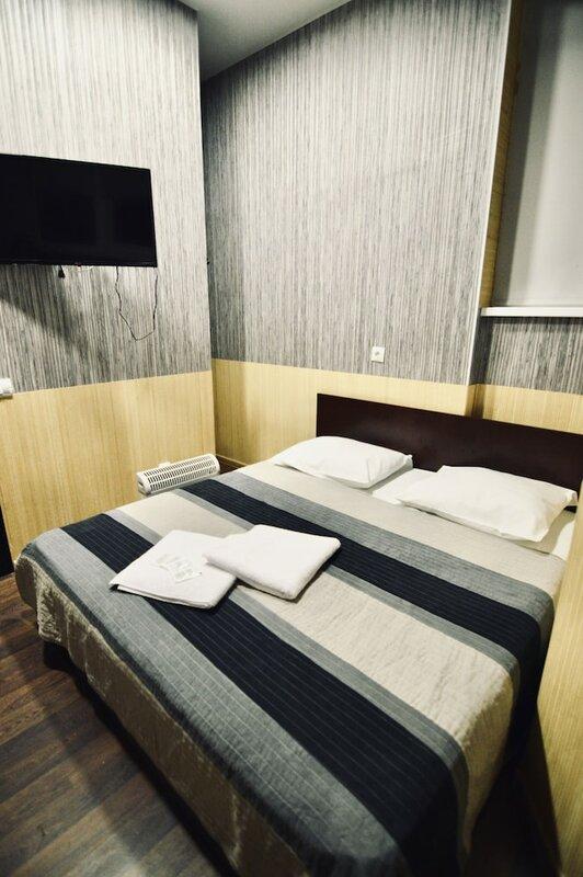 Uno Apart Hotel