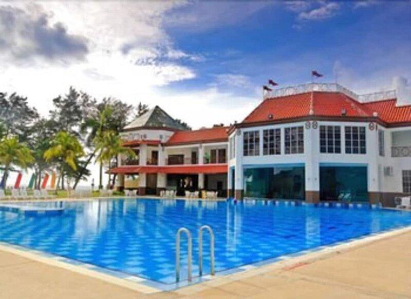 Lotus Desaru Beach Resort