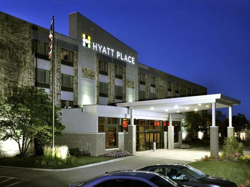 Hyatt Place Milwaukee West