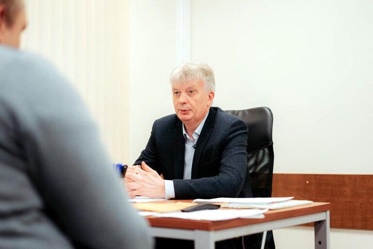 центр повышения квалификации — Академия Асмап — Москва, фото №2