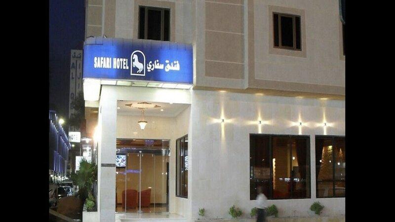 Oyo 402 Jawhrat Asfari Hotel