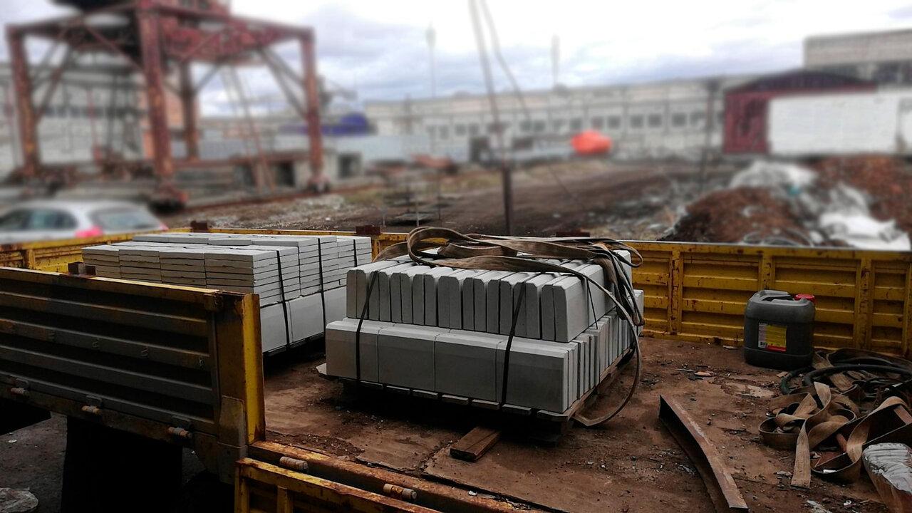 Завод бетона пермь бетон для фундамента купить в гомеле