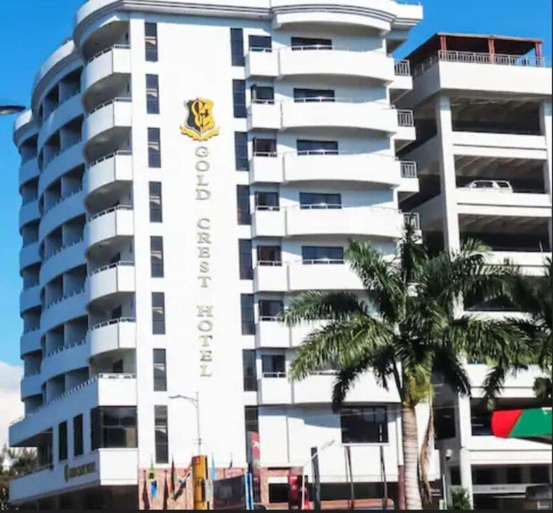 Gold Crest Hotel - Mwanza