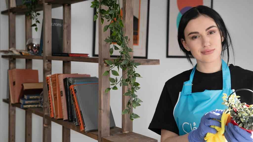 клининговые услуги — CleanYou — Москва, фото №1