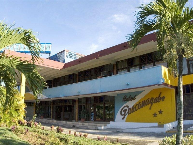 Guacanayabo