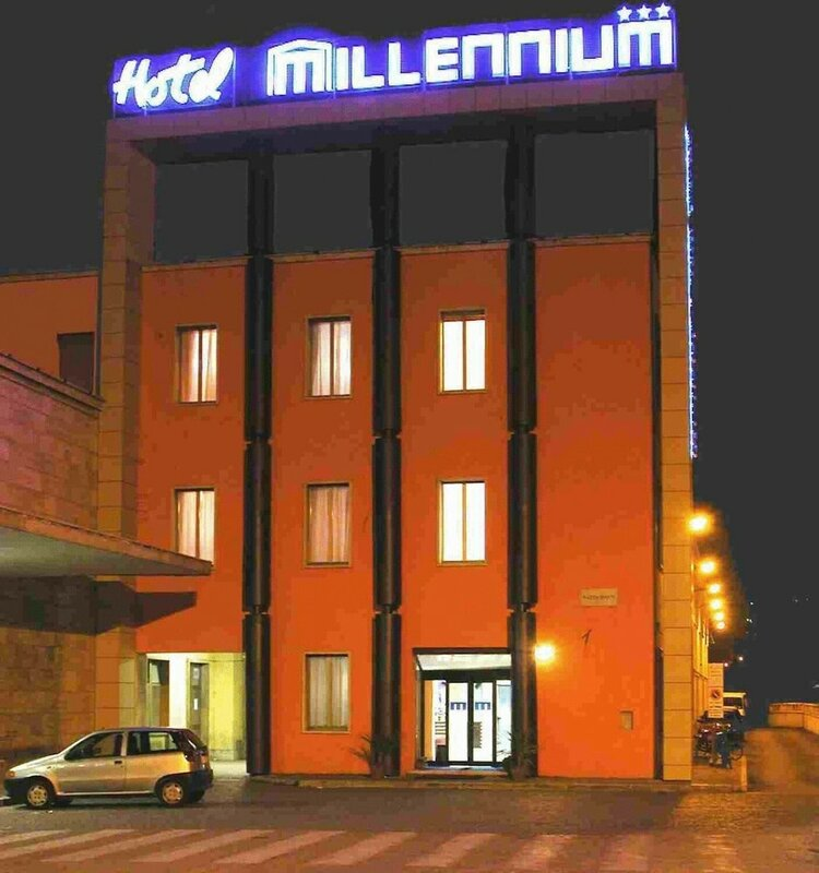 Millennium Palace