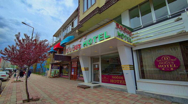 Doğuş Hotel