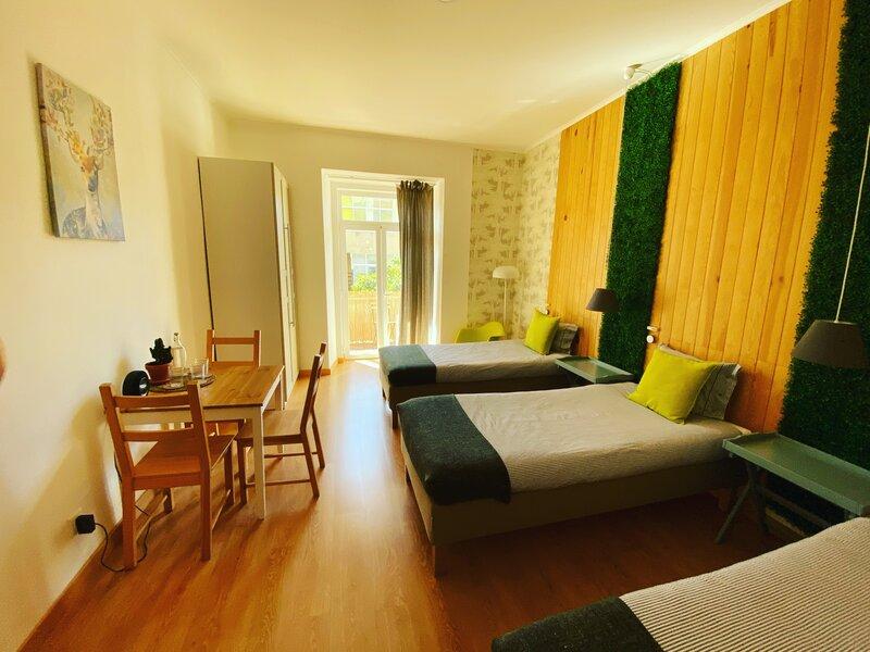 Hostel Crespo