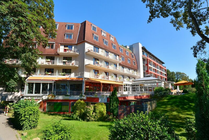 Ringhotel Zweibrücker Hof Herdecke