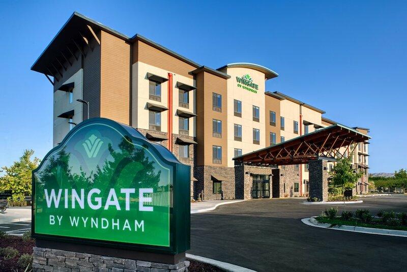 Wingate by Wyndham San Jose
