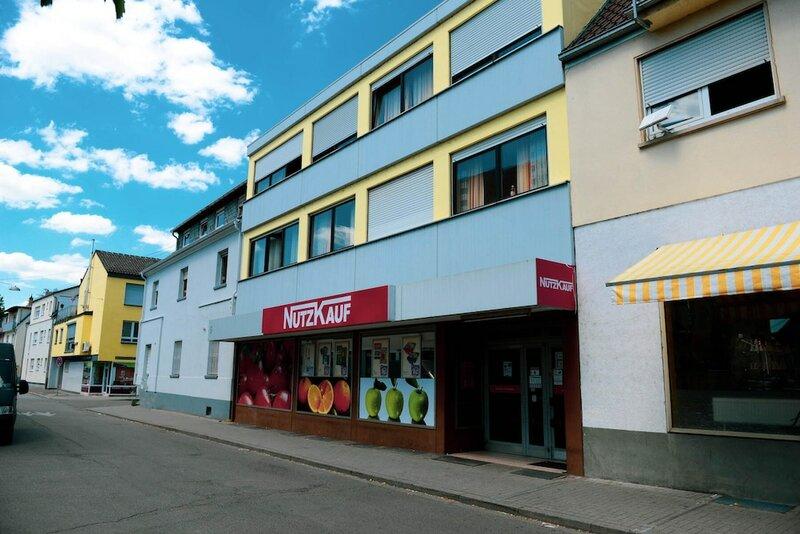 Pension und Monteurzimmer Deutschhof