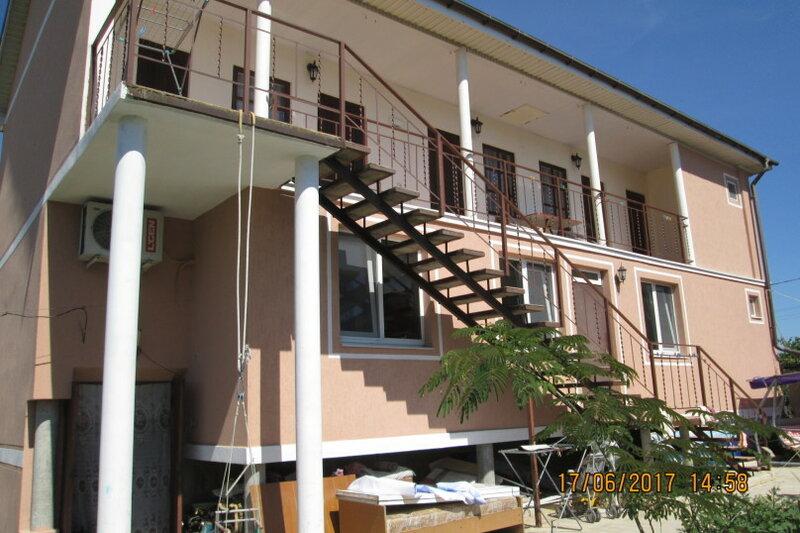 Гостевой дом у Шурика