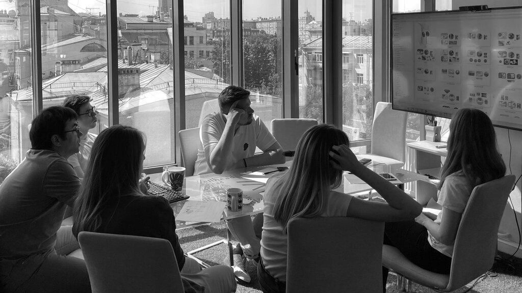 маркетинговые услуги — Брендинговое агентство Wellhead — Москва, фото №2