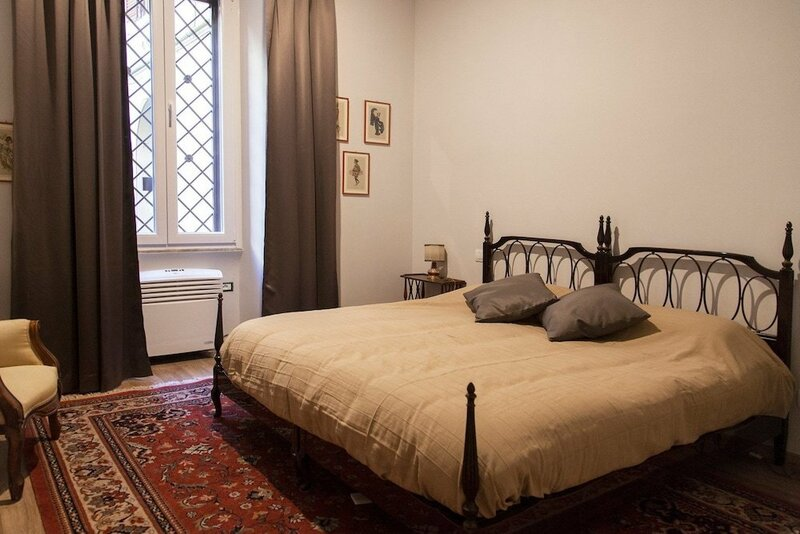 Guest house La Corte Pontificia