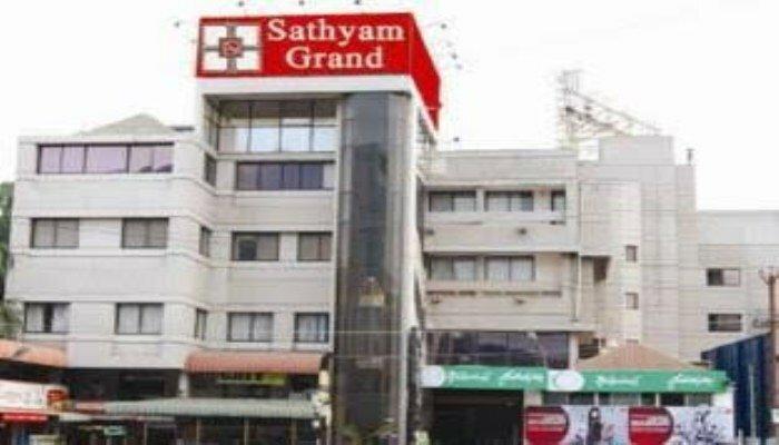 Hotel Sathyam Grand