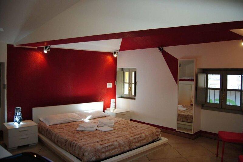 Suite Center Piazza Pontida