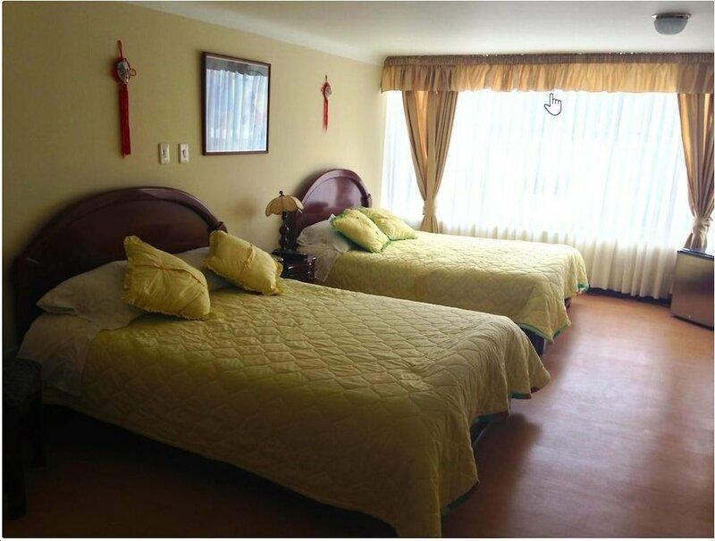 Hotel Suite 114
