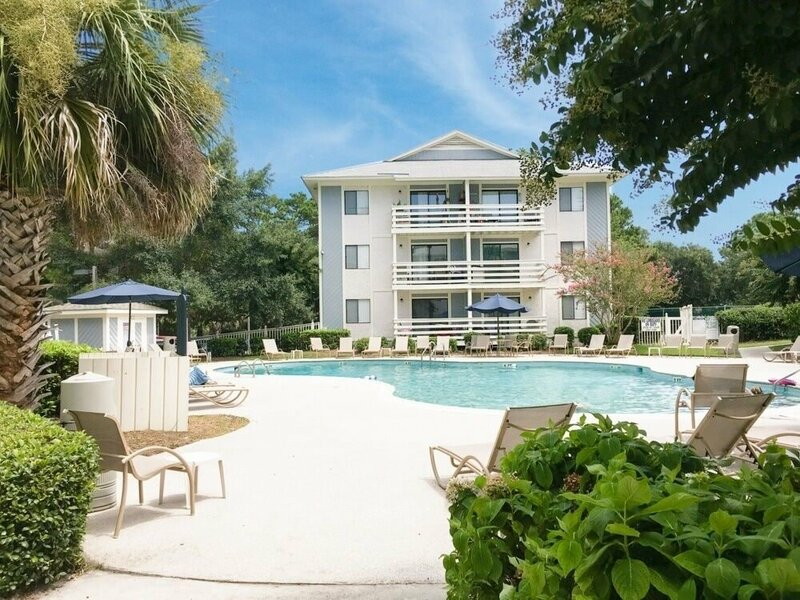 Walk To The Beach! 2br W Pool & SPA 2 Bedroom Villa