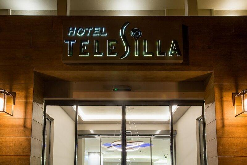 Telesilla