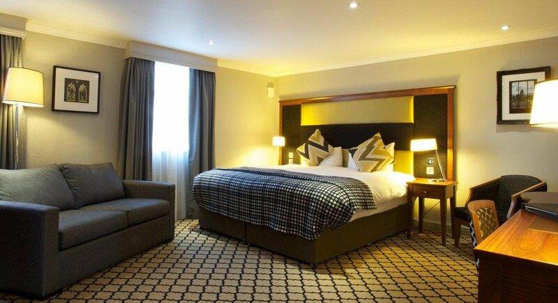 Queens Hotel Cheltenham - MGallery