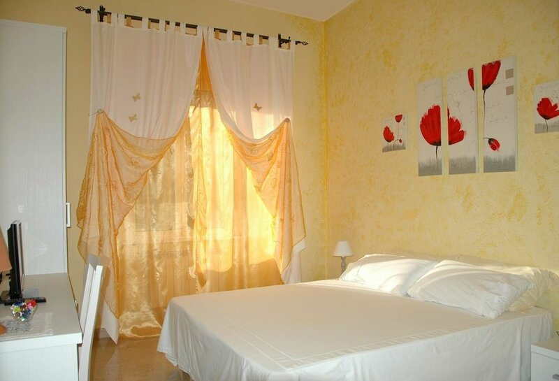 Gaia's Room B&b