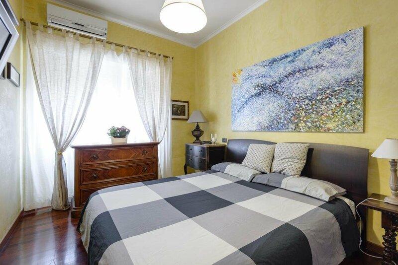 Roma San Pietro Suite