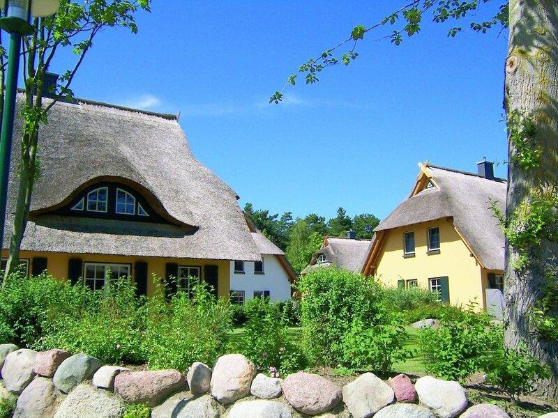 Fischland Ferienwohnungen & -Häuser