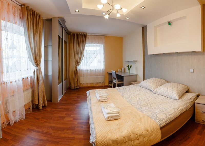 Мини-отель Кровать и завтрак
