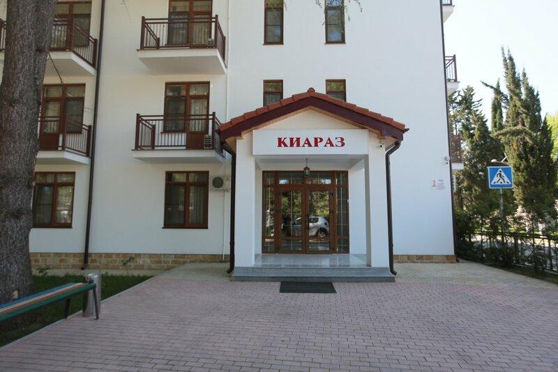 Киараз Старт