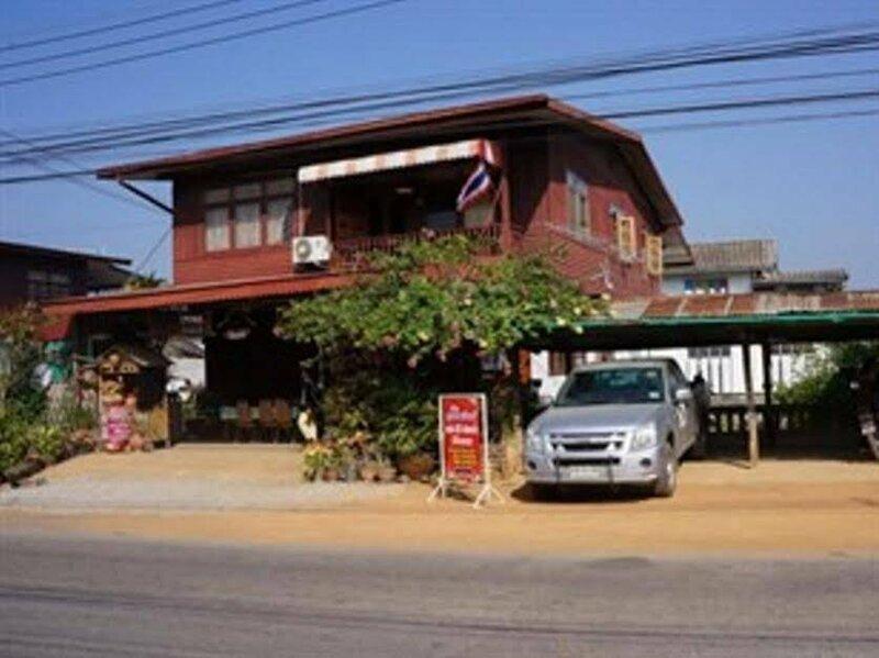 Baan Khun Yay Homestay